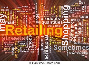 æske, retailing, glose, sky, pakke