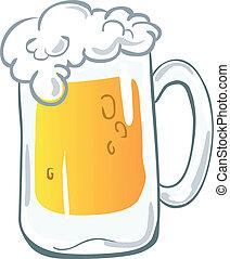 øl krus