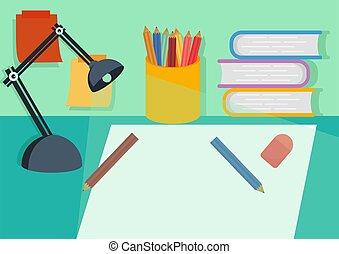 2, temaer, illustrationer, lærdom