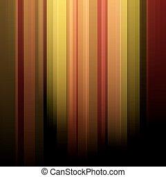 abstrakt formgiv, baggrund