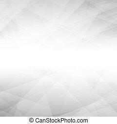 abstrakt, vektor, baggrund