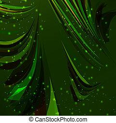 abstrakt, vektor, eps10, baggrund