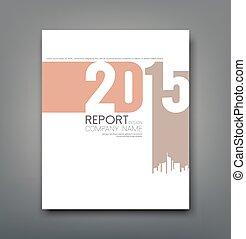 antal, rapport, afdækket, 2015