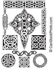 art-collection., keltisk