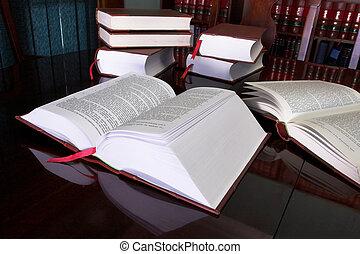 bøger, #7, lovlig