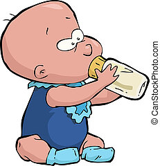 baby flaske