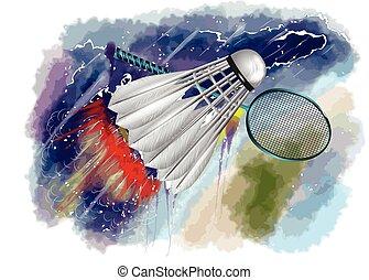 badminton, mesterskab