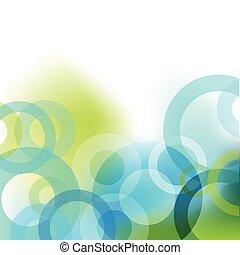 baggrund, abstrakt, kopi space