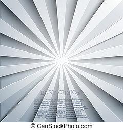 baggrund., vektor, eps10, kreative