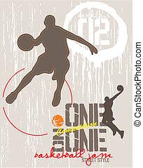basketball, æn