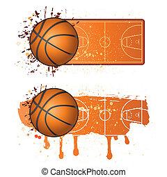 basketball, sport