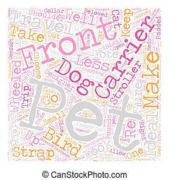 begreb, nødvendighed, bærere, yndling, tekst, rejse, hvornår, wordcloud, baggrund, gå, du
