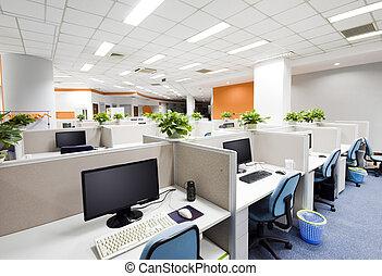 beijing, arbejde placer, kontor