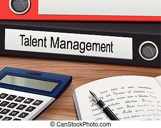 bind, ledelse, talent