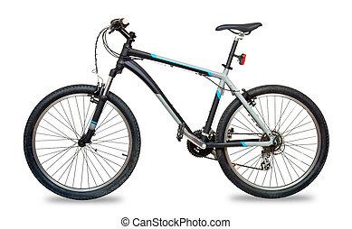 bjerg bike, cykel