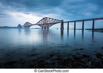 broer, frem, scotland, edinburgh