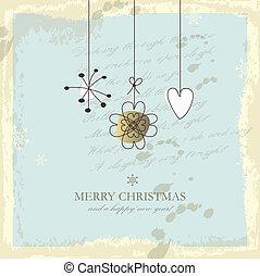 card christmas
