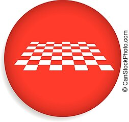 checkered, overflade