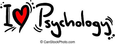 constitutions, psykologi