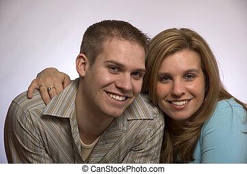 couple2, unge