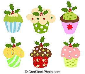 cupcakes, jul