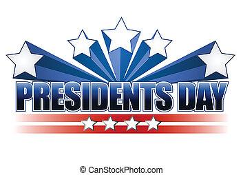 dag præsidents
