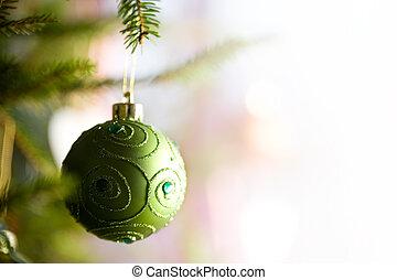 dekoration, jul