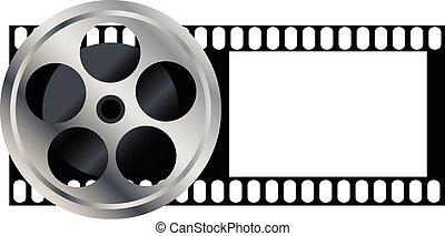 film, forevise
