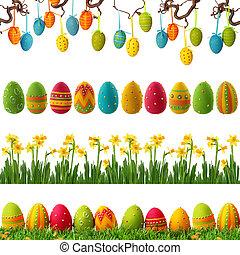 forår, påske, samling