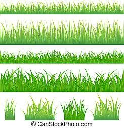 grønnes græs, baggrunde, 4, totter