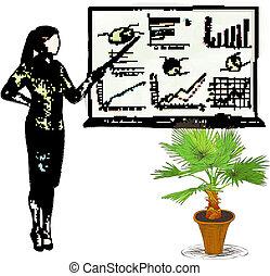 graferne, skitse, firma
