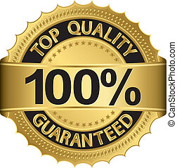 guaranteed, cents 100 per, bedst, kvalitet