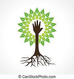 hjælpe ræk, træ, forarbejde