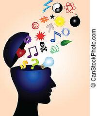 ideer, kreative