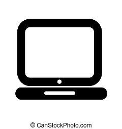 ikon, computer