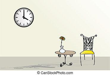illustrationer, dating