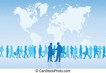 international handl