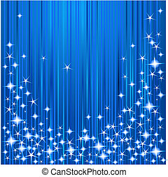 jul, stjerner stribe