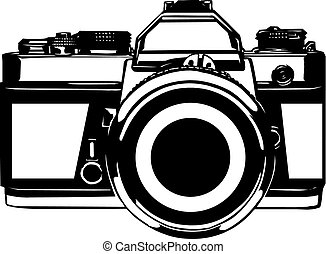 kamera fotografi