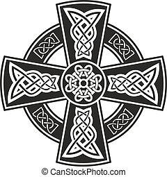 keltisk kryds
