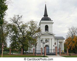 kirker