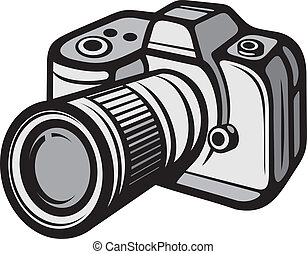 kompakt kamera, digitale