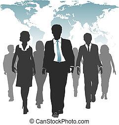 kraft, folk branche, arbejde, menneske, verden, ressourcer