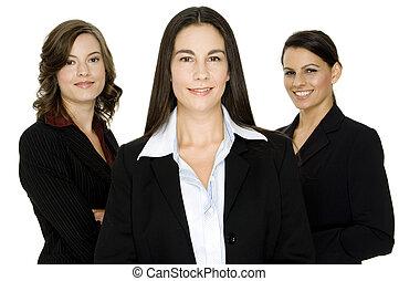 kvinder branche