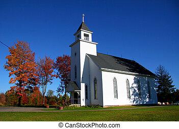 lille, kirke