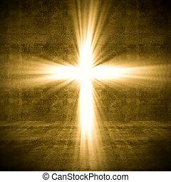 lys, kors