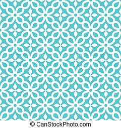 mønster, abstrakt, seamless