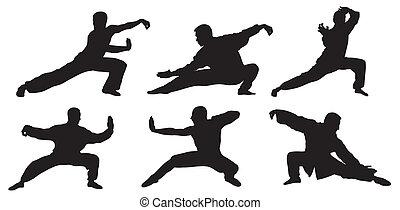 martial kunst