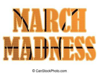 marts, vanvid