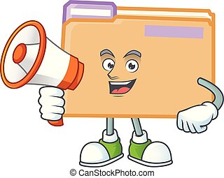 megafon, sparepenge, brochuren, dokument, fil